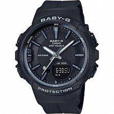 Часы наручные Casio Baby-g BGS-100SC-1AER