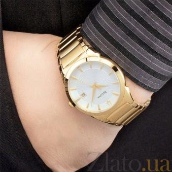 Часы наручные Bulova 97B107 000083130