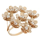 Золотое кольцо Поляна
