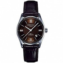 Часы наручные Certina C006.407.16.298.00
