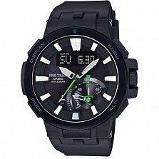 Часы наручные Casio Pro trek PRW-7000-1AER