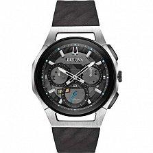 Часы наручные Bulova 98A161