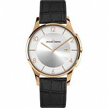 Часы наручные Jacques Lemans 1-1777P