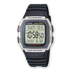Часы наручные Casio W-96H-1AVES