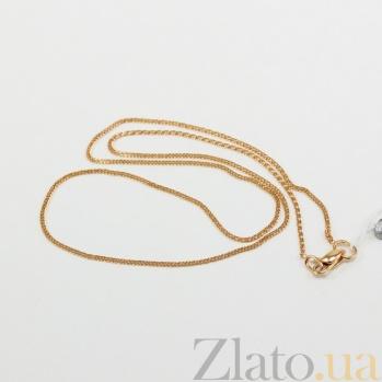 Цепочка из красного золота My way VLN--319-003