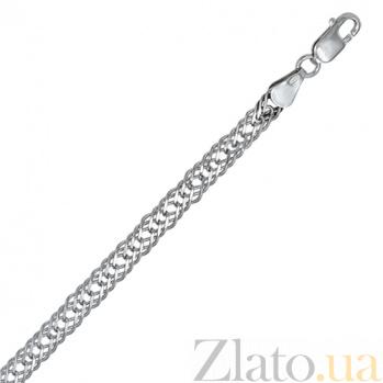 Серебряная цепочка Виндзор 000027724