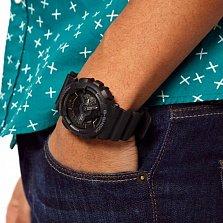 Часы наручные Casio G-shock GA-110-1AER