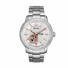 Часы наручные Bulova 96A143