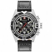 Часы наручные Swiss Military-Hanowa 06-4304.04.007.07
