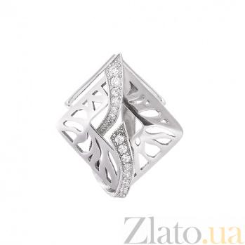 Серебряный кулон Зебо TNG--160262С
