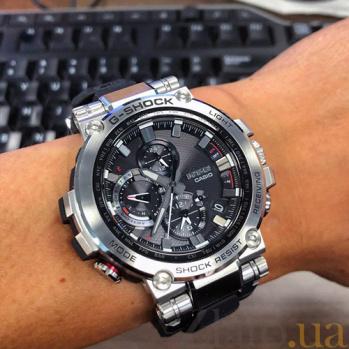 Часы наручные Casio G-shock MTG-B1000-1AER 000087612