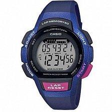 Часы наручные Casio Sports LWS-1000H-2AVEF