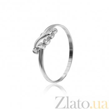 Серебряное кольцо Кэнди 000025851