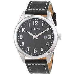 Часы наручные Bulova 96B299