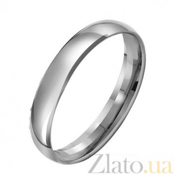 Золотое обручальное кольцо Вдохновение TRF--4211629