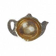 Ситечко для чая Старинный чайник