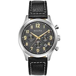 Часы наручные Bulova 96B302