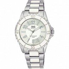 Часы наручные Q&Q F461-204Y