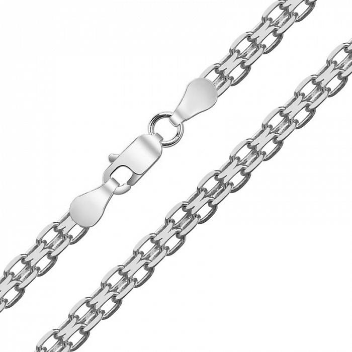 Серебряная цепь Примикс, 5мм 000079826