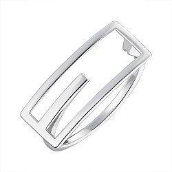 Кольцо из серебра 000148256