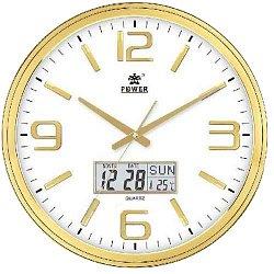 Часы настенные Power 566ALKS