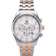 Часы наручные Royal London 41201-10