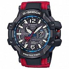 Часы наручные Casio G-shock GPW-1000RD-4AER