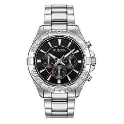 Часы наручные Bulova 96A216