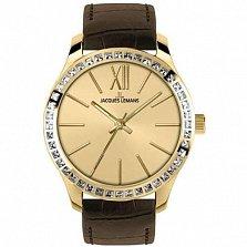 Часы наручные Jacques Lemans 1-1841C