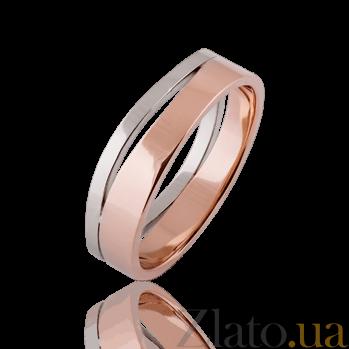 Золотое обручальное кольцо Лейден (мужское) PRT--WR2018-24
