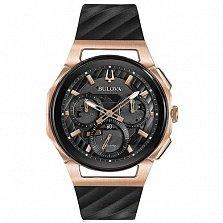 Часы наручные Bulova 98A185