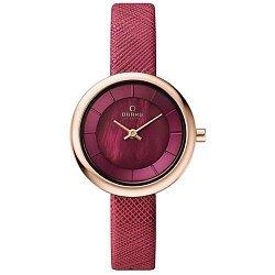 Часы наручные Obaku V146LXVQRD 000086523