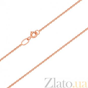 Золотая цепочка Форза  LEL--12604