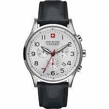 Часы наручные Swiss Military-Hanowa 06-4187.04.001