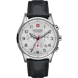 Часы наручные Swiss Military-Hanowa 06-4187.04.001 000083694