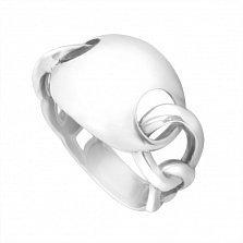 Серебряное кольцо Пирестей