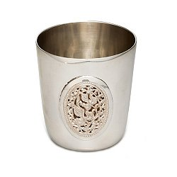 Серебряная стопка Прованс, 50мл 000043483