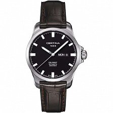 Часы наручные Certina C014.407.16.051.00