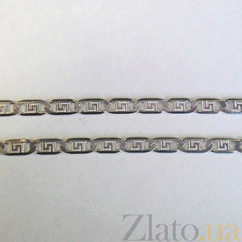 Серебряная цепочка Фюлане 10050033