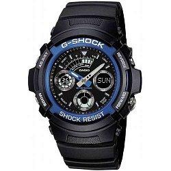 Часы наручные Casio G-shock AW-591-2AER