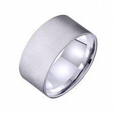 Золотое обручальное кольцо Безбрежное чувство