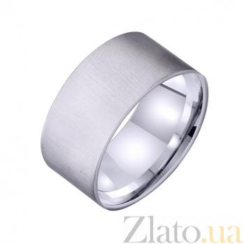 Золотое обручальное кольцо Безбрежное чувство TRF--421262