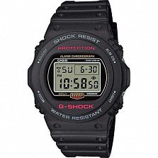 Часы наручные Casio G-shock DW-5750E-1ER