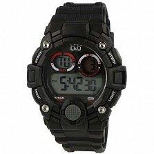 Часы наручные Q&Q M162J001Y