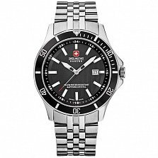 Часы наручные Swiss Military-Hanowa 06-5161.2.04.007