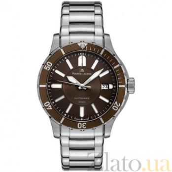 Часы Maurice Lacroix коллекции Miros Diver MLX--MI6028-SS072-730