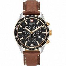 Часы наручные Swiss Military-Hanowa 06-4314.04.007.09