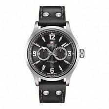 Часы наручные Swiss Military-Hanowa 06-4307.04.007
