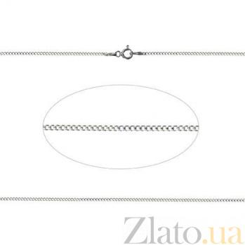 Цепочка серебряная Панцирь AQA--804Р-2