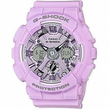 Часы наручные Casio G-shock GMA-S120DP-6AER